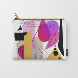 Modern minimal forms 23 Carry-All Pouch