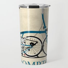 Brompton Bike Travel Mug