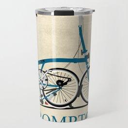 Brompton Bike Travel Mug