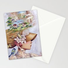 Bonnie Stationery Cards