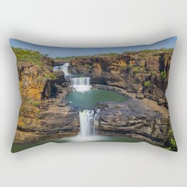 Mitchell Falls 2 Rectangular Pillow