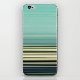 Vitesse immobile 01 iPhone Skin