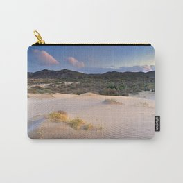 Pink desert Carry-All Pouch