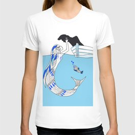 Pisces / 12 Signs of the Zodiac T-shirt