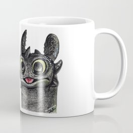 Lightfury Coffee Mug