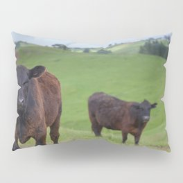 My Pasture, My Rules Pillow Sham