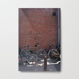 Dutch culture II Metal Print