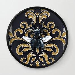 BETTLE Wall Clock