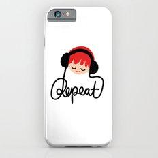 REPEAT I iPhone 6s Slim Case