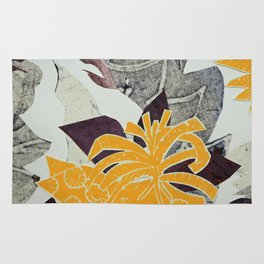 Urban Tropical Rug