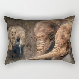 Tembo! Rectangular Pillow