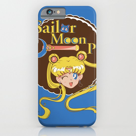 Moon Pie iPhone & iPod Case