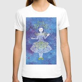 Bilberry queen T-shirt