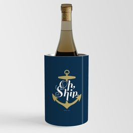 Oh Ship Wine Chiller