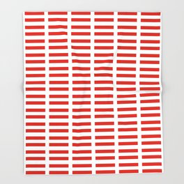 flag of austria 2 -,Österreich,Austrian,Österreicher,Vienna,Salzburg,Mozart, Schoenberg Throw Blanket