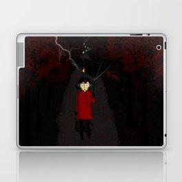 Misforautumn Laptop & iPad Skin