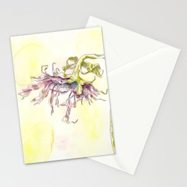A Gentle Rain Stationery Cards