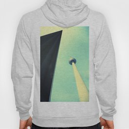 Berliner Tower Hoody