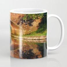 Sunlight Bridge Mug