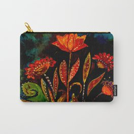 Fairy Playground Carry-All Pouch