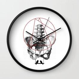 Bacino Wall Clock