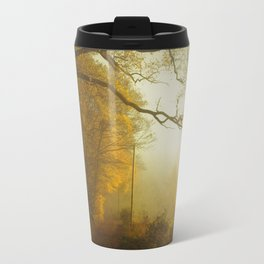 Overwhelm - Fall Feelings Travel Mug
