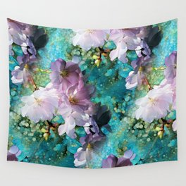 life is beautiful Wall Tapestry