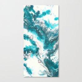 214 Canvas Print