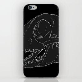 Prowl iPhone Skin