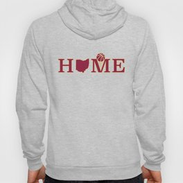 Cleveland Home Hoody