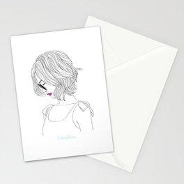 CHICALUNAR Stationery Cards