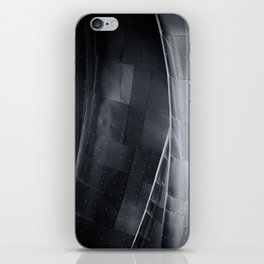 Folded iPhone Skin
