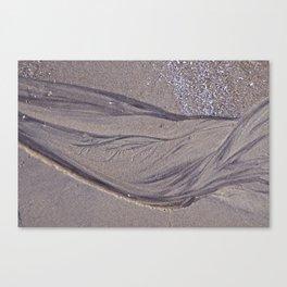 Beach 1 Canvas Print