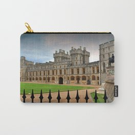 Windsor Castle Berkshire England UK Carry-All Pouch