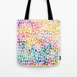 rain 21 Tote Bag