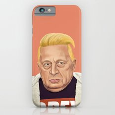 The Israeli Hipster leaders - Ariel Sharon Slim Case iPhone 6