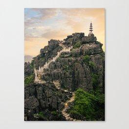 Vietnam Stunning View Fine Art Print  • Travel Photography • Wall Art Canvas Print