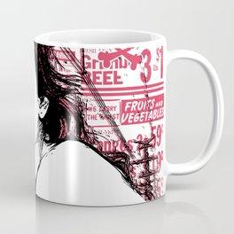 Explicit Content Coffee Mug