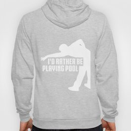 Great Gift Ideas For Billiards Lover. Hoody