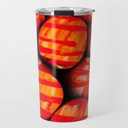 Fruits and berrys IV Travel Mug