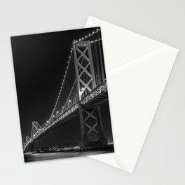 night night Stationery Cards