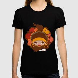 Bee-J Color T-shirt
