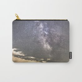 Milkyway at the Backshore Carry-All Pouch
