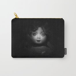 Doll III Carry-All Pouch