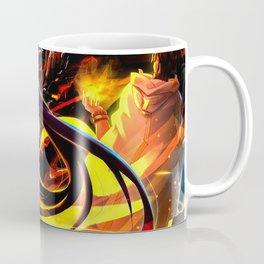 Log Horizon Coffee Mug