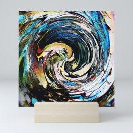 Abyss Mini Art Print