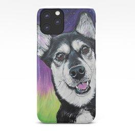 Cosmic Kya iPhone Case