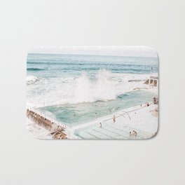 Bondi Beach - Bondi Icebergs Club Bath Mat
