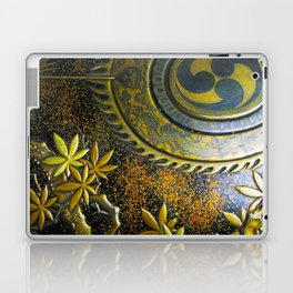 Sheild Laptop & iPad Skin