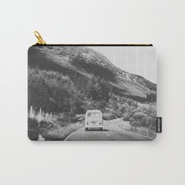ON THE ROAD IX Carry-All Pouch